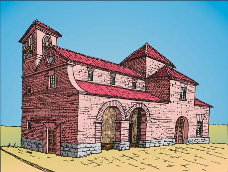 recreacion-de-la-iglesia